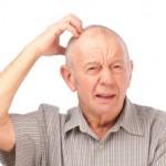 脳梗塞後遺症には認知症もある?予防は?リハビリで回復する?