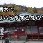 【脳卒中後遺症のリハビリ】栃木でオススメの回復期病院は?